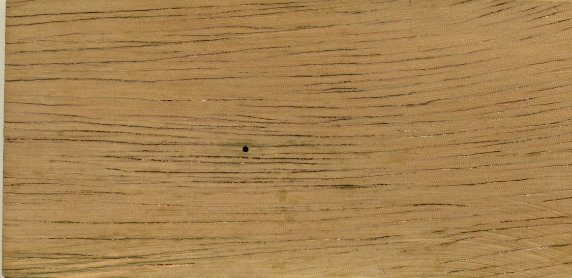Chime Tree Wood / Guayaquil sample
